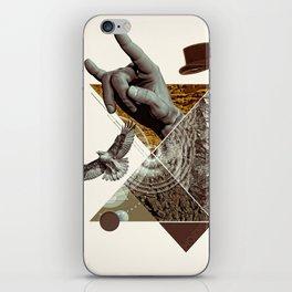 Like a nature iPhone Skin