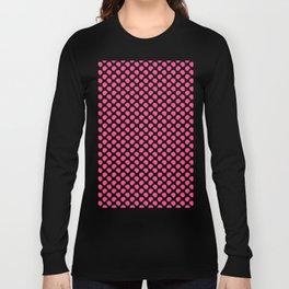 Pink-ish Long Sleeve T-shirt