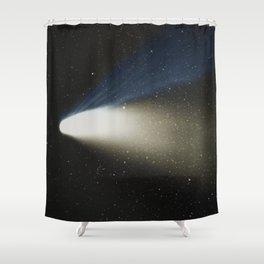 Comet Shower Curtain