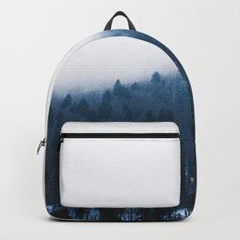 Misty Forest Backpack