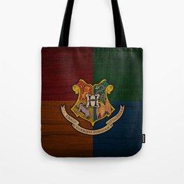 HOGWARTS-POTTER Tote Bag