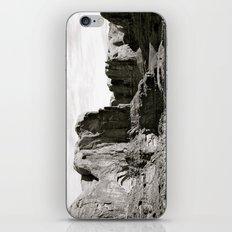 Amasa Back b/w iPhone & iPod Skin