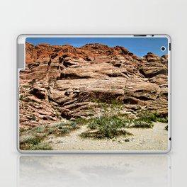 Red Rocks I Laptop & iPad Skin