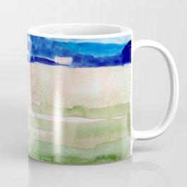 Blue Harvest Coffee Mug