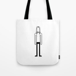 Iggy Pop  Tote Bag