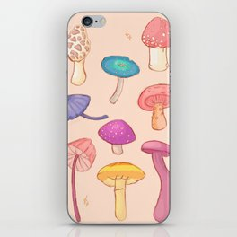 MUSH iPhone Skin