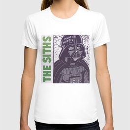 The Siths T-shirt