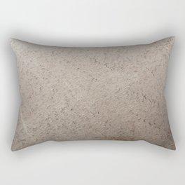 Clay Sandstone Rectangular Pillow