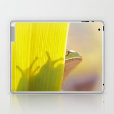 Soaking up the sun Laptop & iPad Skin