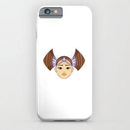 Padme iPhone Case