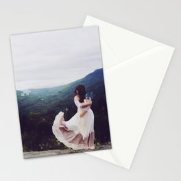Puzzle Stationery Cards