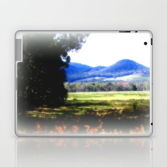 The Pyrenees Laptop & iPad Skin