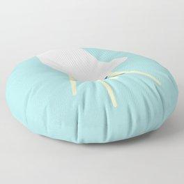 #98 Eames Chair Floor Pillow