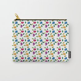 Snail's Pace Carry-All Pouch