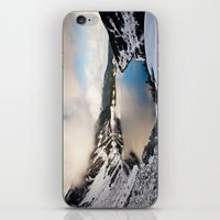 poland iPhone & iPod Skins featuring Poland, Tatra Moutains by dr5000.com