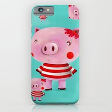 Piglet Slim Case iPhone 6s
