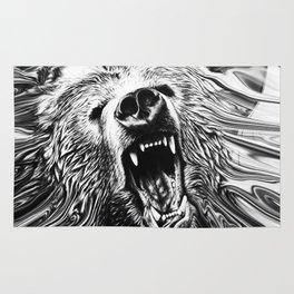 Bear Roar Rug