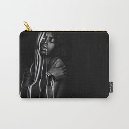 Set Free Carry-All Pouch