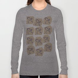 Gordito Long Sleeve T-shirt