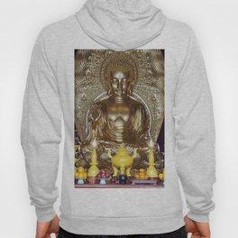 Golden god Hoody