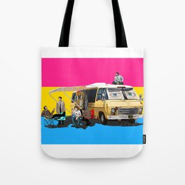 Pansexual GISHBUS Tote Bag