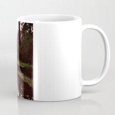 Northwest reflection Mug