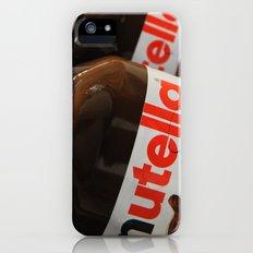 Nutella iPhone (5, 5s) Slim Case