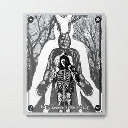 Darko Metal Print