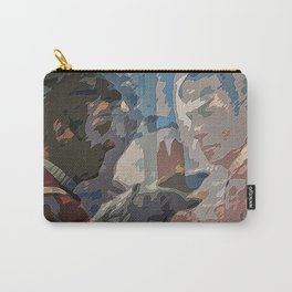 May the Trek Be With You Carry-All Pouch