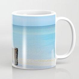 Leading to the Water Coffee Mug