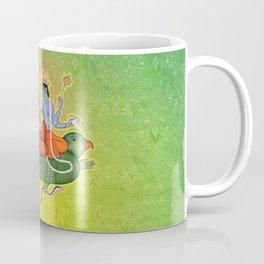 Dravidian Skies Coffee Mug