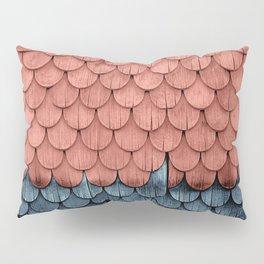 SHELTER / Little Boy Blue / Blooming Dahlia Pillow Sham