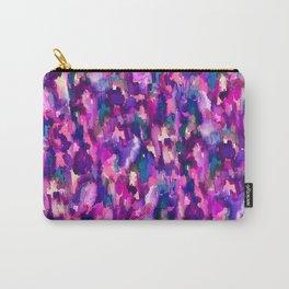 Verve (Purple) Carry-All Pouch
