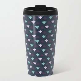Winter Trees Travel Mug