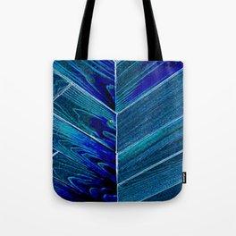 Bluegrain Tote Bag