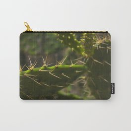 Prickly Carry-All Pouch