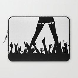 Entertainer Laptop Sleeve