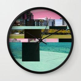 Multi, Part 3 Wall Clock