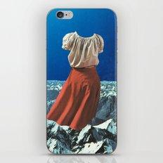 Apparition iPhone & iPod Skin
