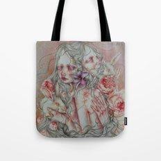 Lovely Skin Tote Bag