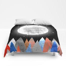 XXL MOON Comforters
