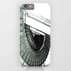 Iron Nautilus Slim Case iPhone 6s