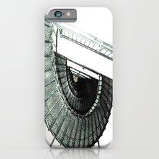 Iron Nautilus iPhone 6s Slim Case