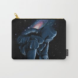 Welder In Space Carry-All Pouch