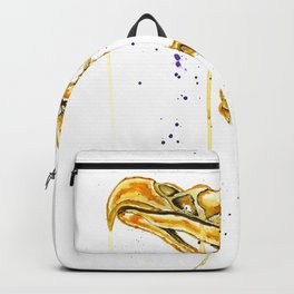 Eagle Skull Backpack