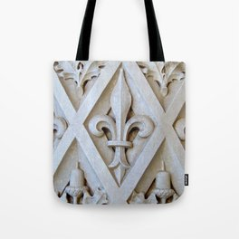 Vanderbilt Column Tote Bag