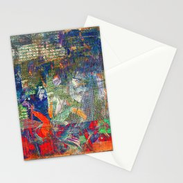 The Priest Maia Stationery Cards