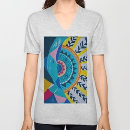 Vitamin Sea Unisex V-Neck