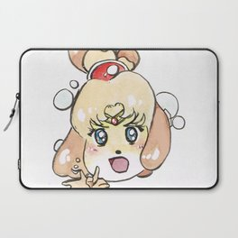 In The Name Of The Mayor I'll Punish You Laptop Sleeve
