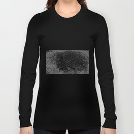 Jolly Roger Long Sleeve T-shirt